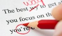 مراجعة   تدقيق وتصحيح 1500 كلمة في 24ساعة