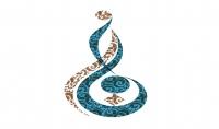 تصميم شعار بالأسم الخاص بك