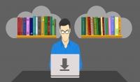 تحويل كتب ورقية لكتب رقمية