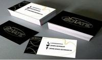 تصميم business card إحترافي حسب طلب