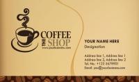 تصميم 5 بطاقات عمل business card  حسب طلبك ب10 دولار فقط