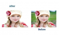 تعديل الصور وامكانية ازالة الخلفية باحترافية