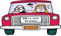 سوف اقوم بتعليمك قيادة السيارة من الصفر الى الاحتراف