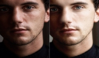 روتوشات لتحسين صورك الشخصية