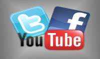 300 متابع علي youtube facebook twitter