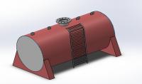 تصميم اجزاء ميكانيكيه باستخدام سوليدووركس