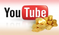 سوف افتح لك قناة على اليوتيوب و حساب ادسنس