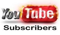 اضافة 400 مشترك فى قناتك فى اليوتيوب