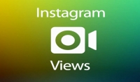اضافة 16.000 مشاهدة لاى فيديو على الانستغرام
