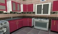 تتصميم مطبخك