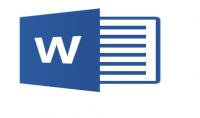 تنسيق وتحويل الكتابة في برنامج Word