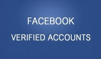 25 حساب فيسبوك مفعل و عالي الجودة