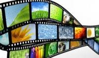 تركيب مقاطع فيديو قصيرة لكي تصبح كالفلم أو تركيب صور لتصبح كمقطع يديو  المسيقى التي تختارها