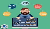 تقديم دورة :  التحكم في الذات  | خبير التدريب محمد شريف