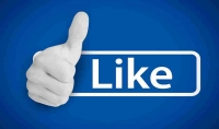 1000 لايك عربي حقيقي لصفحتك علي الفيس بوك مقابل 5$