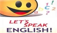 دروس لتقويه اللغه الانجليزيه ومتوفر صوت وصوره وايضا المنهج والتدريس عبر إحدى برامج الميديا