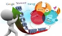 جلب 1000 زائر لمدونتك أو موقعك حقيقيين 100%