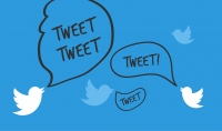 اضافة 1500 ريتويت   1500 مفضلة على تويتر