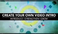 تصميم 5 مقدمات فيديو quot;Intro quot;   خاتمة فيديو  quot;Outro quot; ب 5$ فقظ