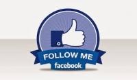 جلب إعجابات أو متابعين لصفحتك على الفيسبوك حقيقيين 100%