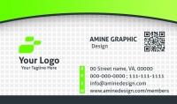 تصاميم بطاقات أعمال مفتوحة المصدر جاهزة للاستعمال أكثر من 100 تصميم