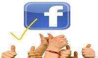 أدمن لصفحتك علي الفيسبوك إسبوعين بـ 5 $