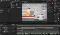 صناعة فيديو ترويجي احترافي