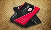 تصميم بطاقة اعمال business card اوبطاقة شخصية احترافي وجذاب