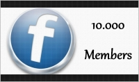 سأصيف لك 10000 عضو على جروبك على فيس بوك ب10دولار