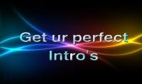 تصميم مقدمات اعلانية  Intro videos  مقدمة فيديوانترو