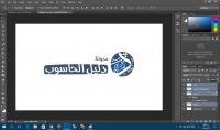 تصميم شعار احترافي لموقعك