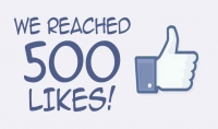 اضافة 500 لايك حقيقي لاي صورة علي فيسبوك