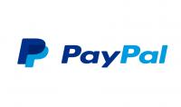 بطاقة فيزا صالحة لتفعيل الباىبال مشحونة ب1$