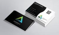 تصميم بطاقات الاعمال بطريقة احترافية جدا ومبتكرة