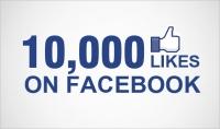 اضافة 10.000 لايك لتعليقاتك على فيسبوك