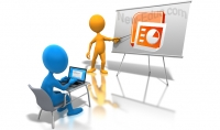 تصميم عروض تقديمية powerPoint
