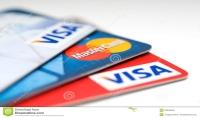 بطاقة بنكية مستر كارد mastercard تصلك الى بيتك