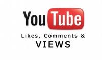 سأجلب لك 500 إعجاب لأي فيديو خاص بك على يوتيوب