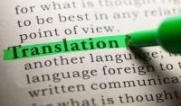 أقوم بترجمة 500 كلمه من الانجليزيه الي العربيه والعكس مقابل خمسه دولار