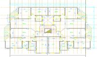 نقل رسومات ميكانيكية وانشائية ومعمارية الى الحاسب باستخدام برنامج autocad