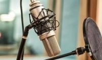 خدمة التعليق الصوتي  أعطني النص أُعطِك صوتا احترافيا