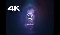 ساصمم لك إنترو إحترافي 4K بـ 5 دولار فقط