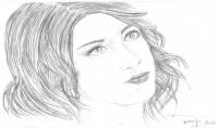 رسم صورتك الشخصية يبهر اصدقاءك بمواقع التواصل الاجتماعي