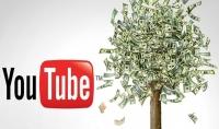 قناه يوتيوب مربوطه بحساب ادسنس للربح
