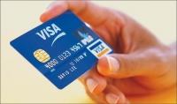 سأقدم لك بطاقة فيزا كارد لتفعيل حسابك باي بال وغيره