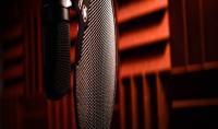 تسجيل بواسطة صوتي لأي نص