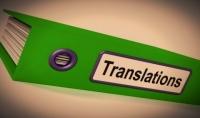 أترجم لك 300 كلمة من الإنجليزية للعربية ب5 دولار في 2 ساعة