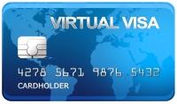 فيزا افتراضية لتفعيل البايبال و تلقي الاموال