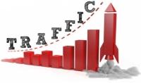 ارسال 40000 زائر الى موقعك او مدونتك