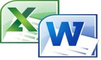 كتابة وتفريغ البيانات وتنسيقها على Excel أو Word أو غيرها
